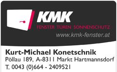 KMK - Fenster Türen Sonnenschutz