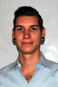 Philipp Friedl '