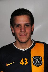 Lukas Vogl